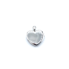 DIGES PLATA LISO CORAZON